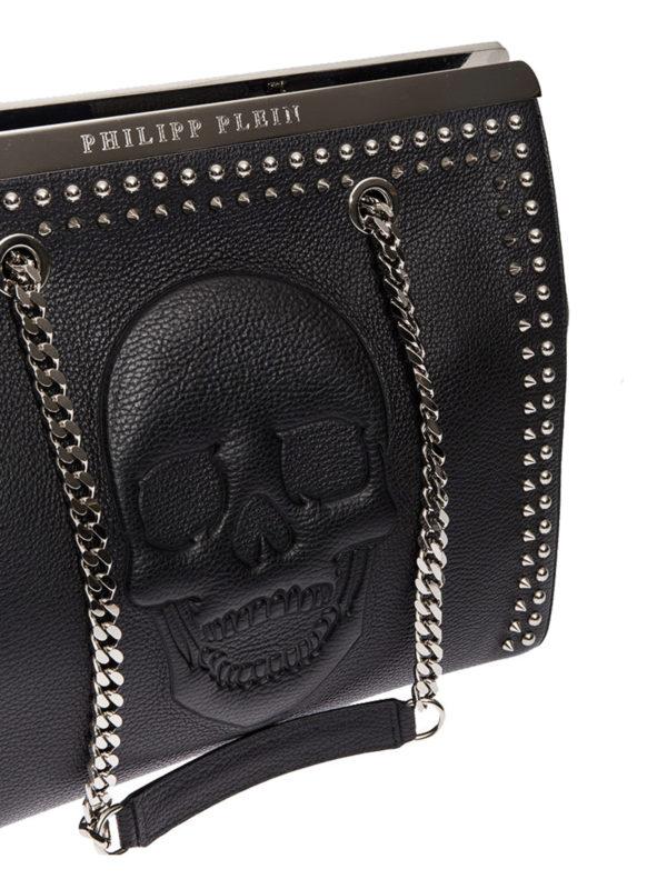 Shopper - Schwarz shop online: Philipp Plein