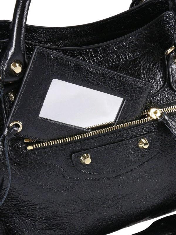 Shopper - Schwarz shop online: Balenciaga