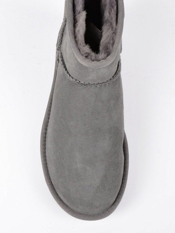 Stiefeletten - Grau shop online: Ugg