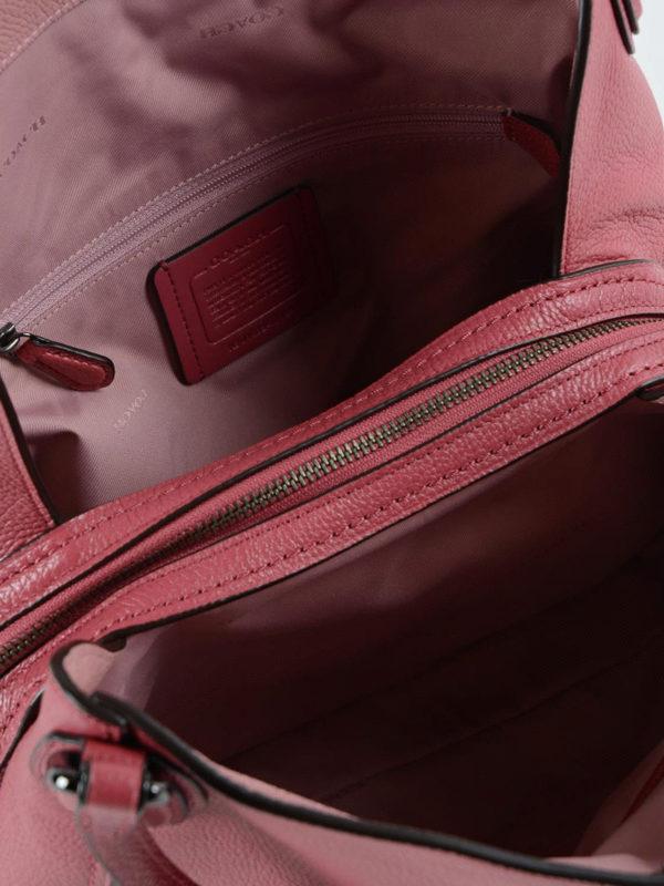 Coach buy online Schultertasche - Pink