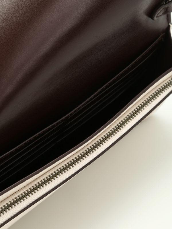 COACH buy online Clutch - Weiß