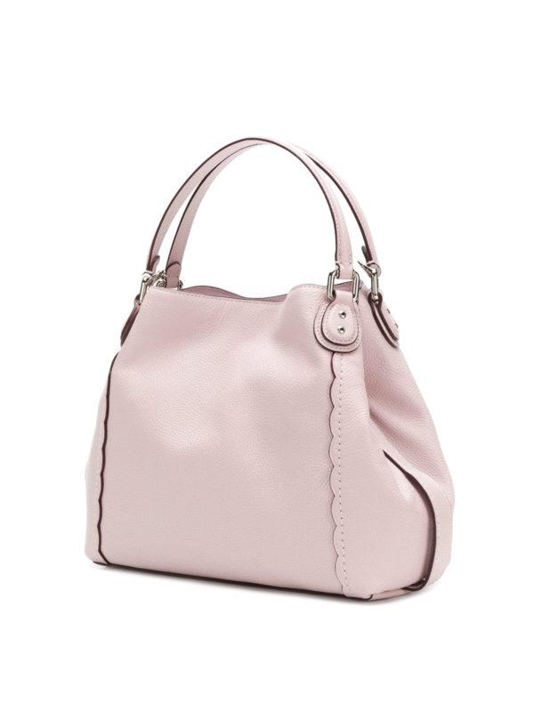 bb7ba57b1 ireland coach 2way handbag cross grain leather mini margot carry oar baby  pink f34835 outlet coach 57841 4de0e 51ab6; coupon for coach shoulder bags  online ...