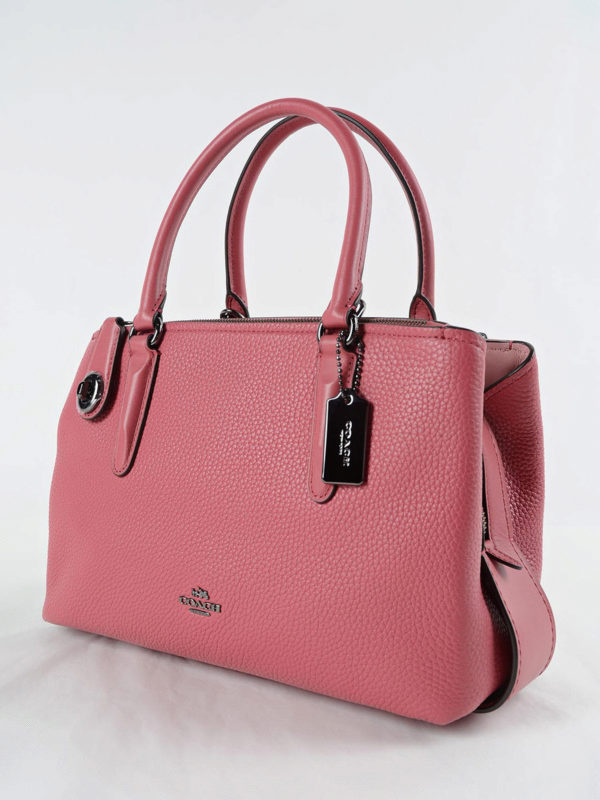 Coach: Handtaschen online - Shopper - Pink
