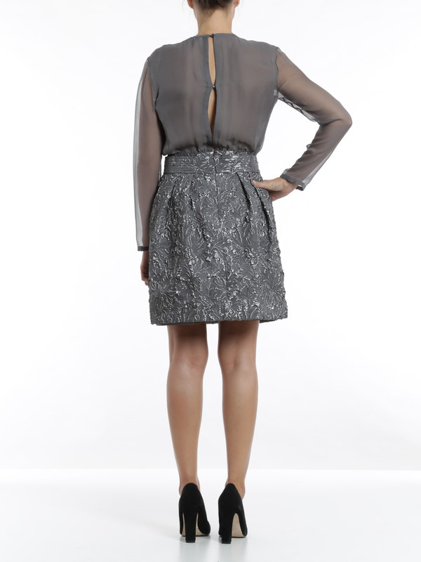 Cocktail dress shop online: Blumarine