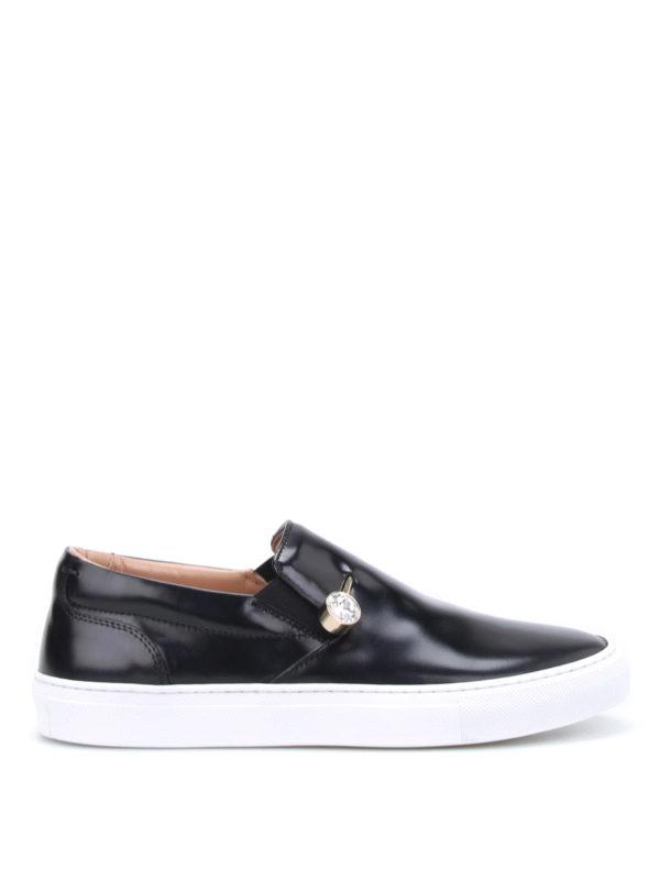 Coliac: Sneaker - Sneaker - Schwarz