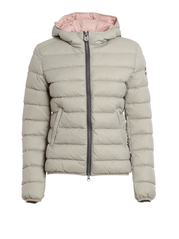 Colmar Originals: Kurze Daunenjacken - Honor down jacket