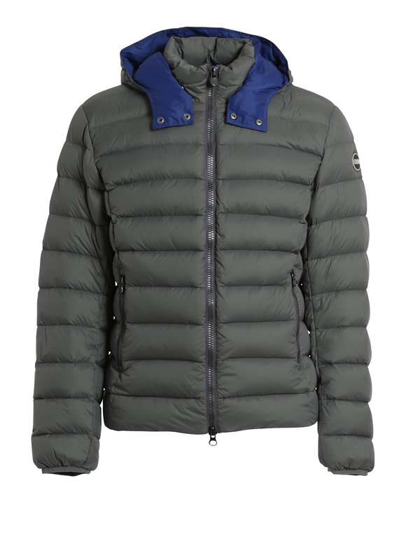 Colmar Originals: Kurze Daunenjacken - Honor Originals down jacket