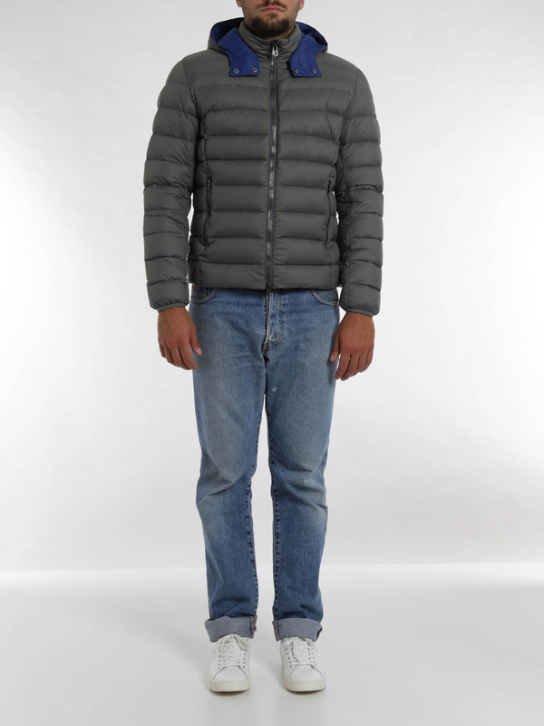 Colmar Originals: padded jackets online - Honor Originals down jacket