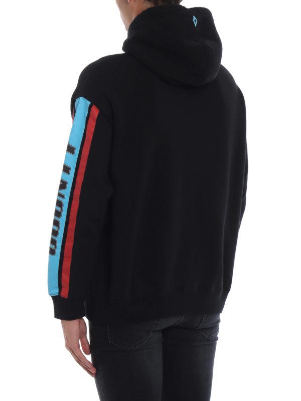 Sweatshirt - Schwarz shop online: Marcelo Burlon