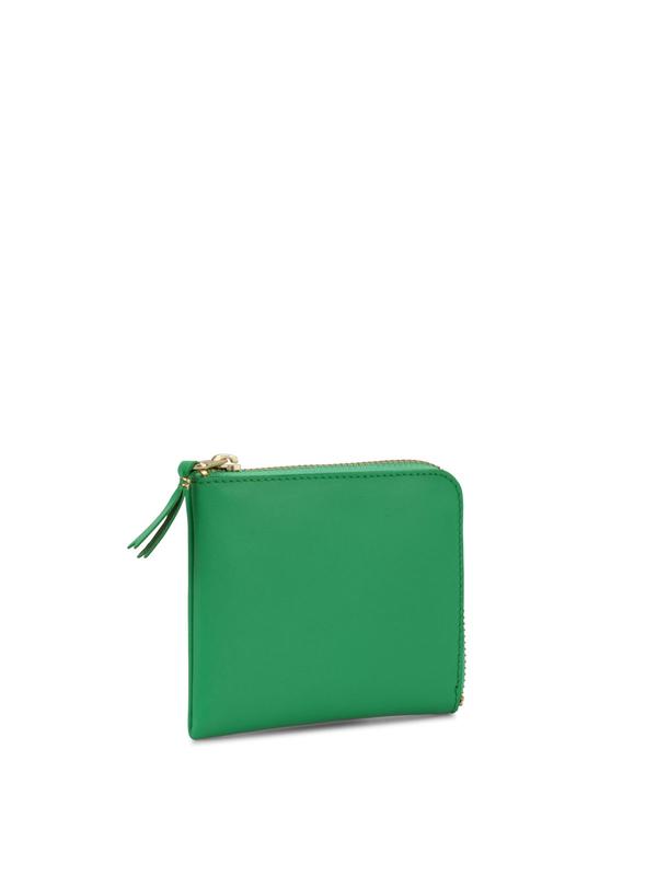 Comme Des Garcons: wallets & purses online - Leather purse