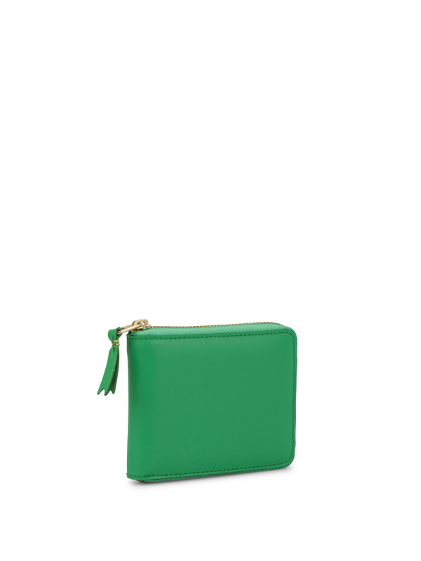 Comme Des Garcons: wallets & purses online - Zip around wallet