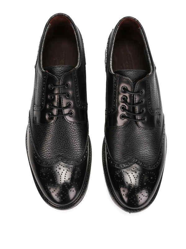 Corneliani buy online Identity derby shoes