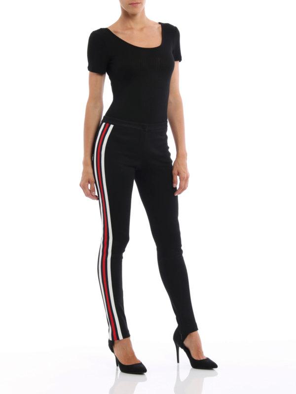 Leggings - Einfarbig shop online: Gucci