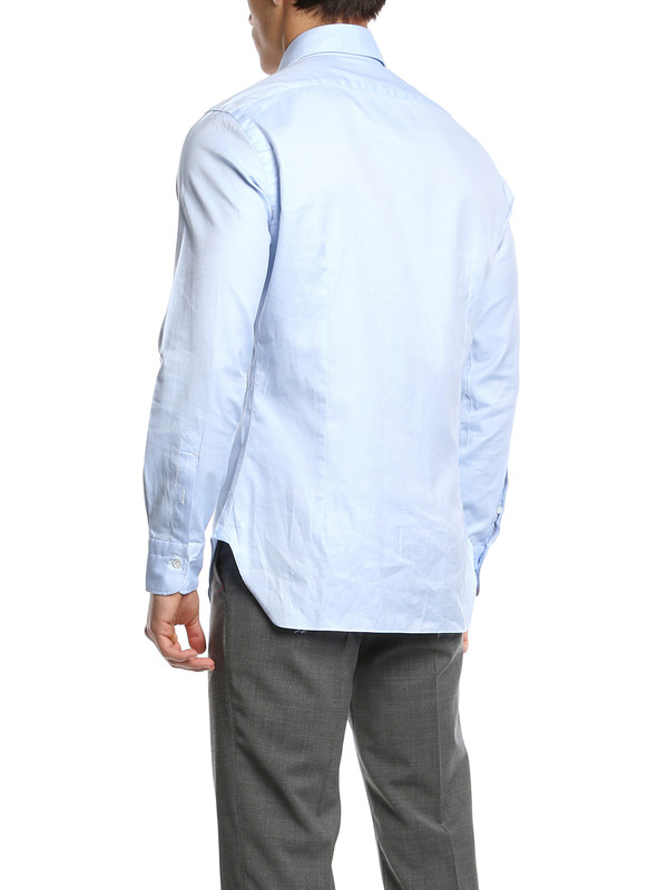 Cotton shirt shop online: Barba