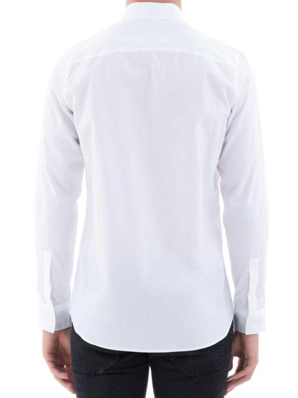 Hemd - Slim Fit shop online: GIVENCHY
