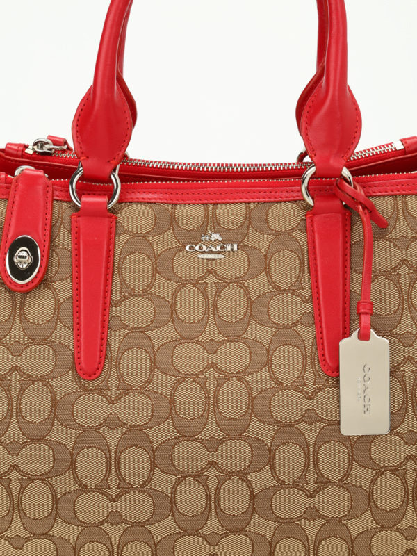 Shopper - Rot shop online: Coach