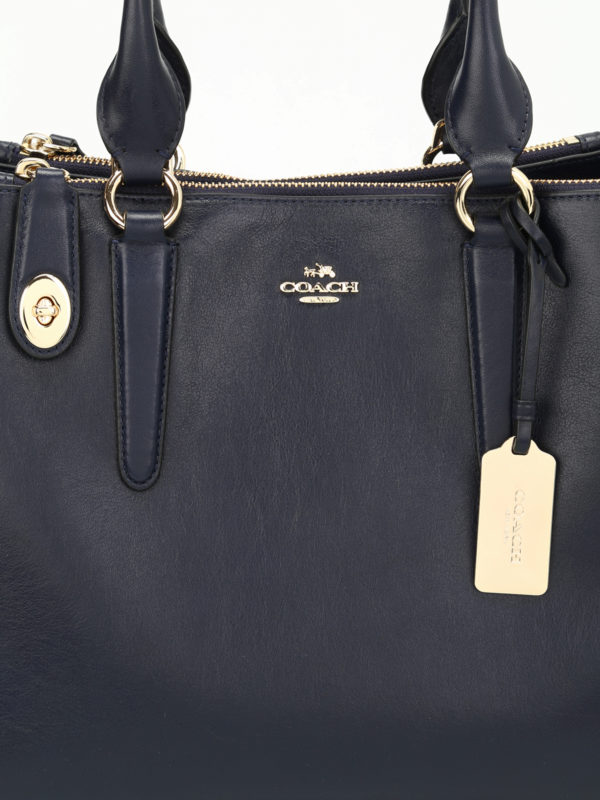 Shopper - Blau shop online: COACH
