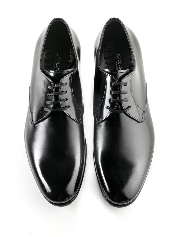 Derby shoes shop online: DOLCE & GABBANA