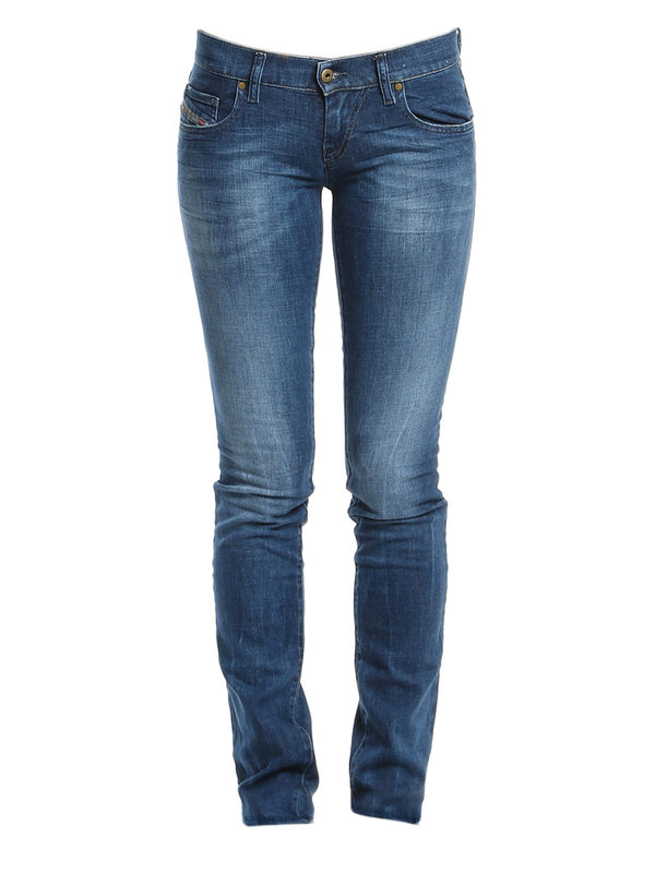 Diesel: skinny jeans - Grupee 836 jeans