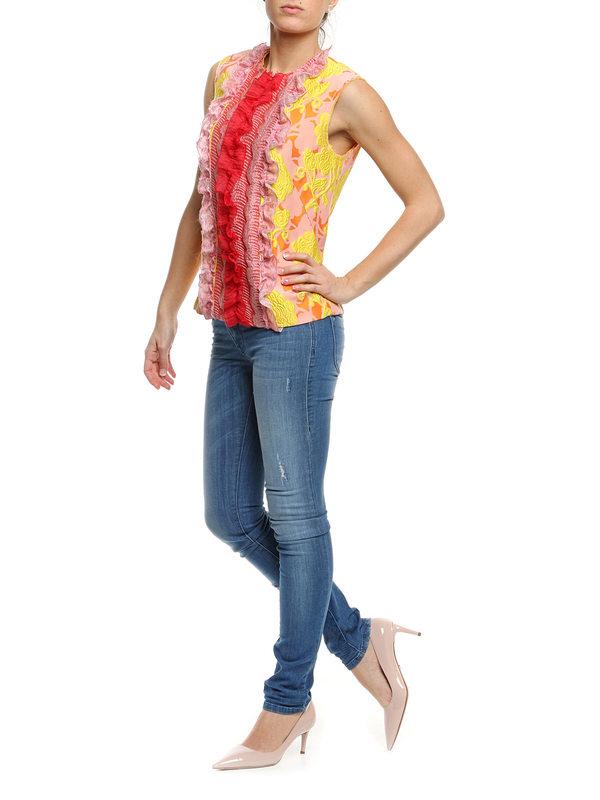 Diesel: Skinny Jeans online - Skinny Jeans Fur Damen - Denim