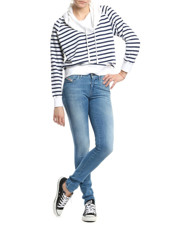Diesel: skinny jeans online - Skinzee jeans
