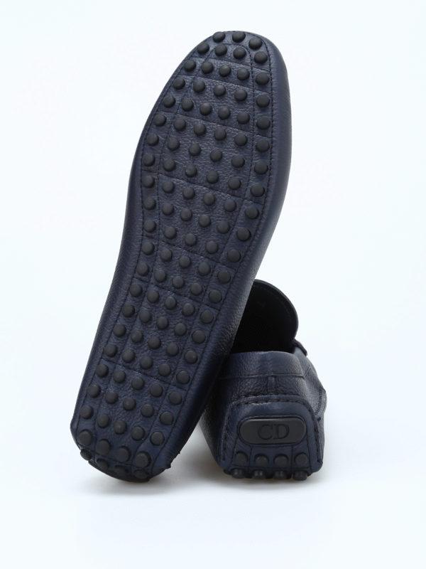 Dior buy online Mokassins - Blau