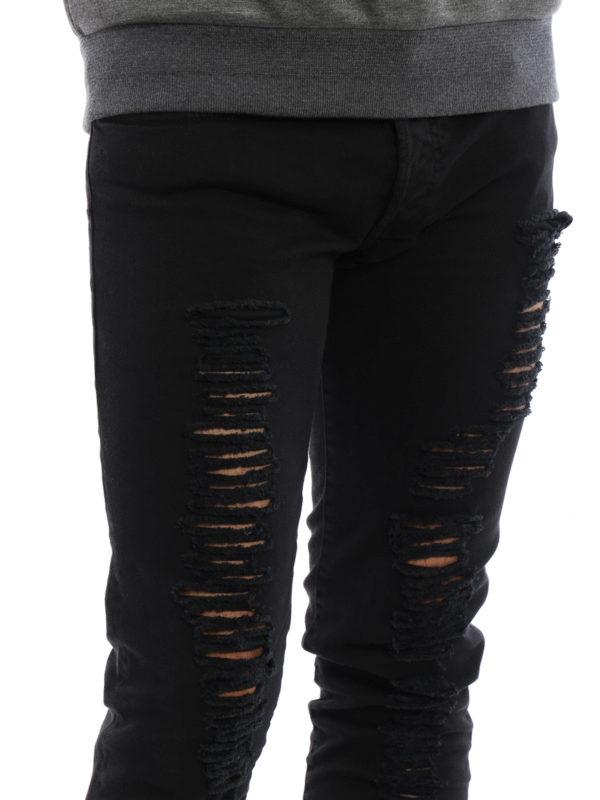 Dior buy online Skinny Jeans - Einfarbig