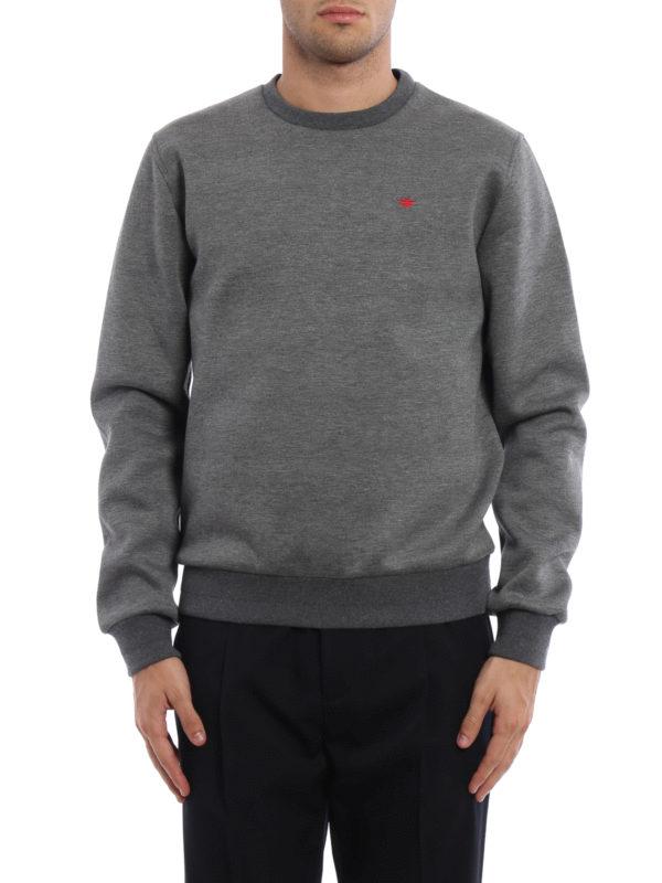 DIOR: Sweatshirts und Pullover online - Sweatshirt - Einfarbig