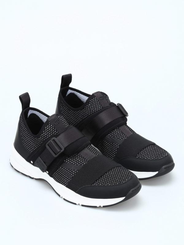 DIOR: Sneaker online - Sneaker - Schwarz