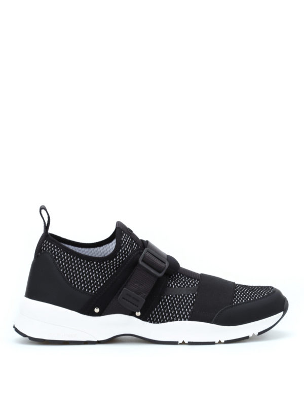 DIOR: Sneaker - Sneaker - Schwarz