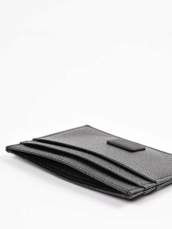 DOLCE & GABBANA buy online Portemonnaie - Einfarbig