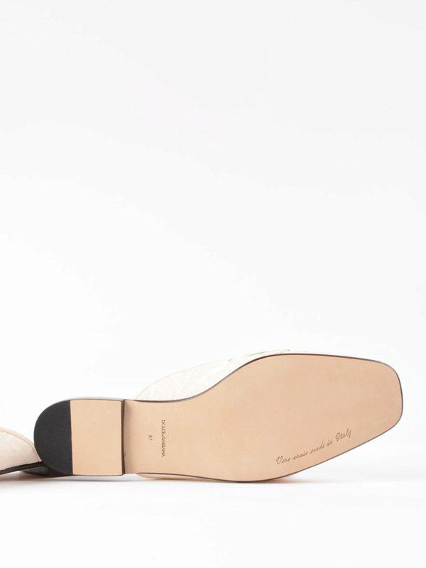 Dolce & Gabbana buy online Slippers - Bunt