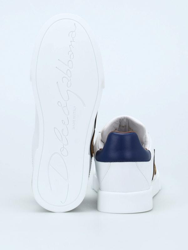 DOLCE & GABBANA buy online Sneaker - Weiß