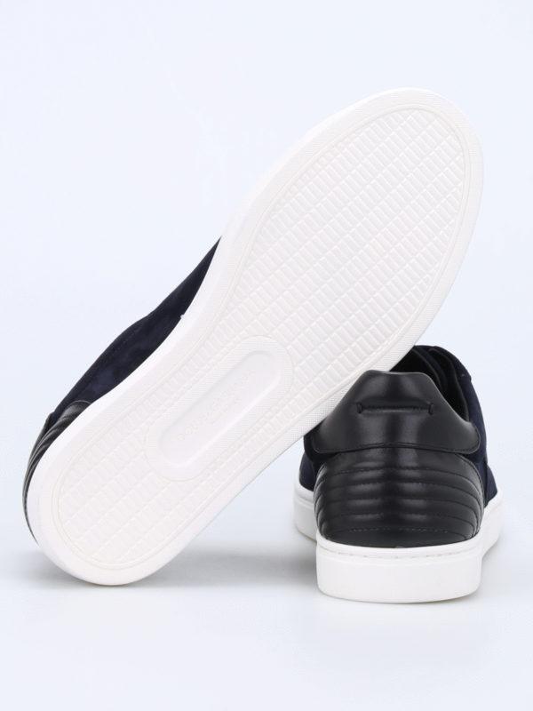 DOLCE & GABBANA buy online Sneaker - Blau
