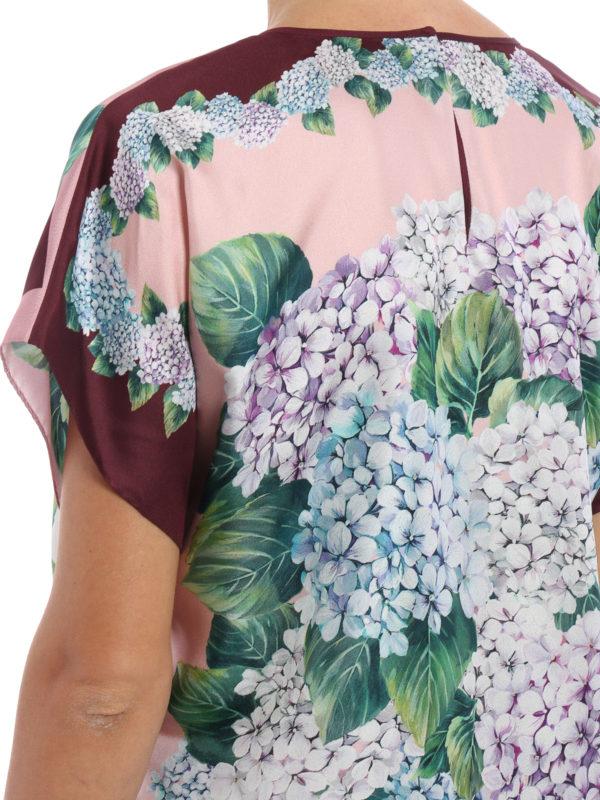 Dolce & Gabbana buy online Bluse - Grün
