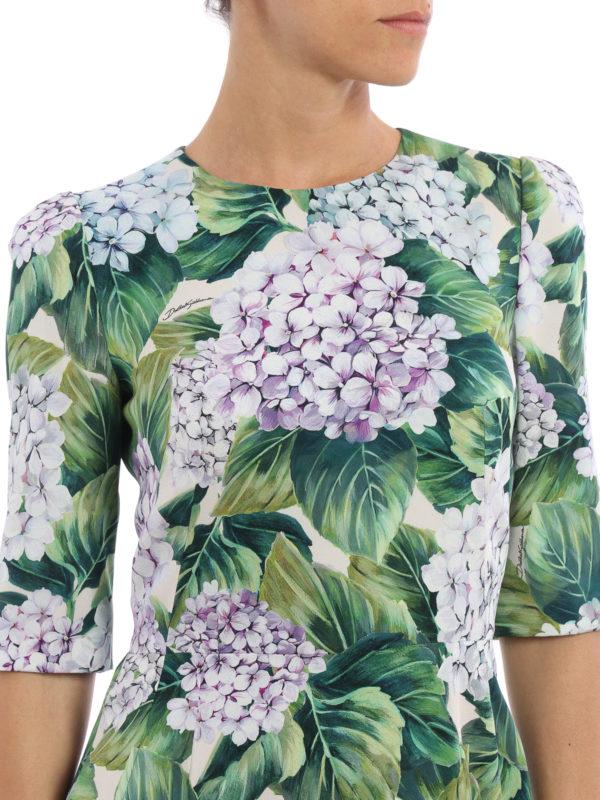 Dolce & Gabbana buy online Cocktailkleid - Grün
