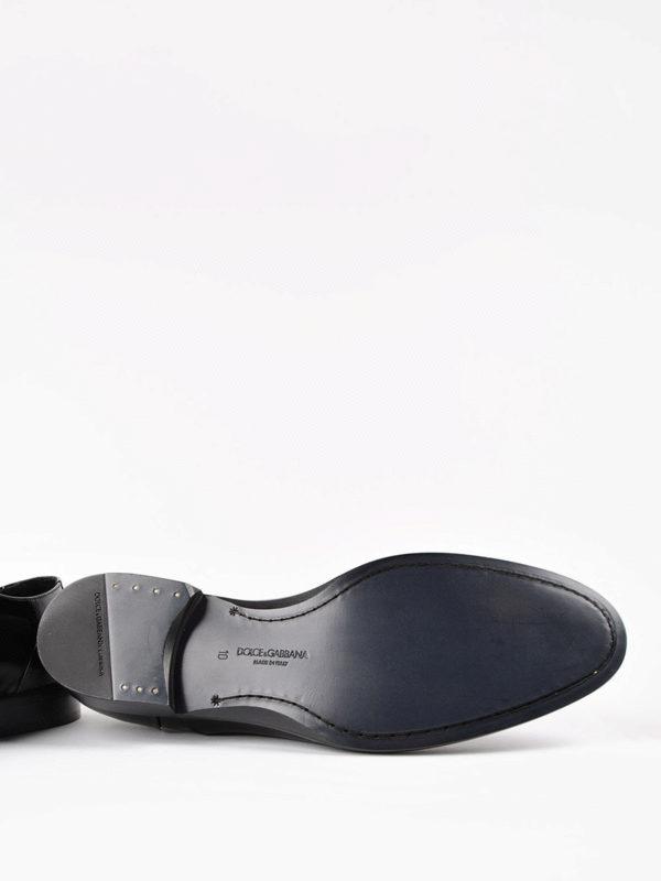 Dolce & Gabbana buy online Klassische Schuhe - Schwarz