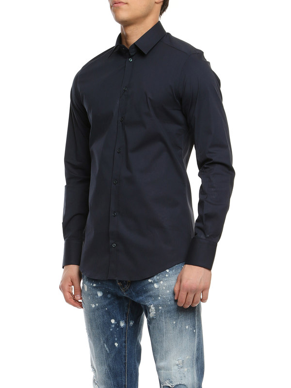 Dolce & Gabbana buy online Sicily Fit shirt