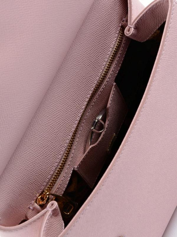 Dolce & Gabbana buy online Bowling Tasche - Pink