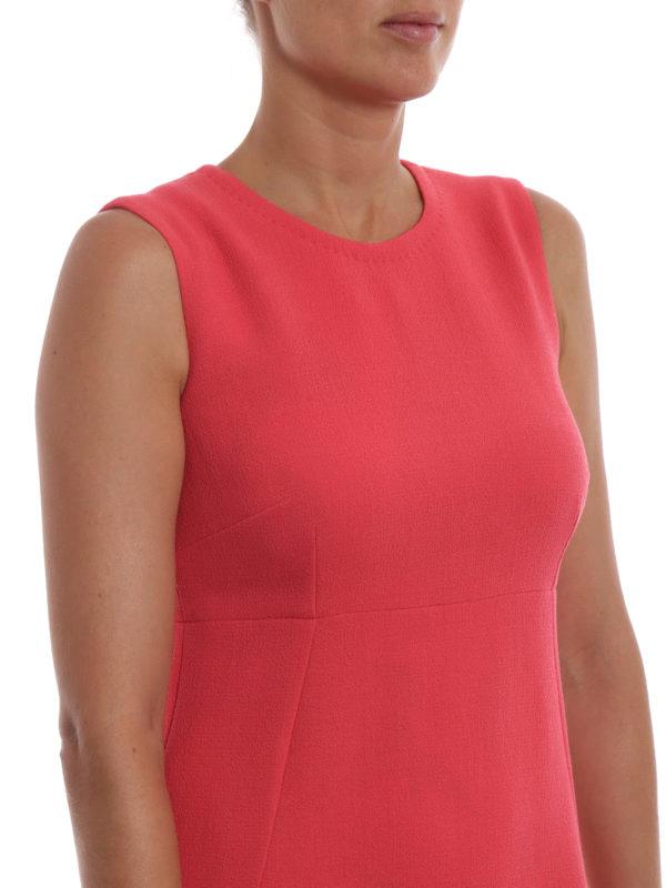 DOLCE & GABBANA buy online Cocktailkleid - Einfarbig