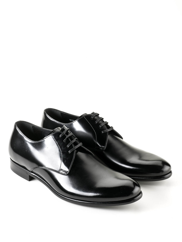 DOLCE & GABBANA: classic shoes - Derby shoes