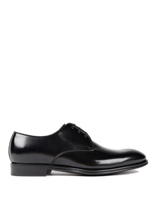 Dolce & Gabbana: Klassische Schuhe - Klassische Schuhe - Schwarz