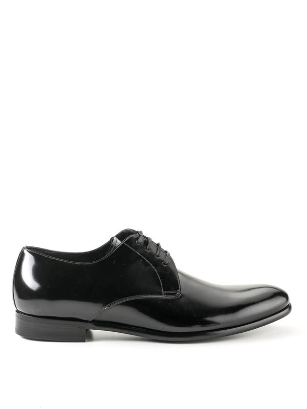 Dolce & Gabbana: Klassische Schuhe online - Derby shoes