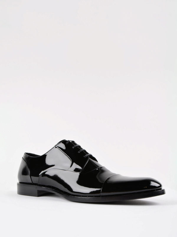 Dolce & Gabbana: Klassische Schuhe online - Klassische Schuhe - Schwarz
