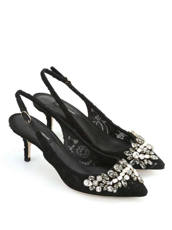 pumps by dolce gabbana court shoes ikrix