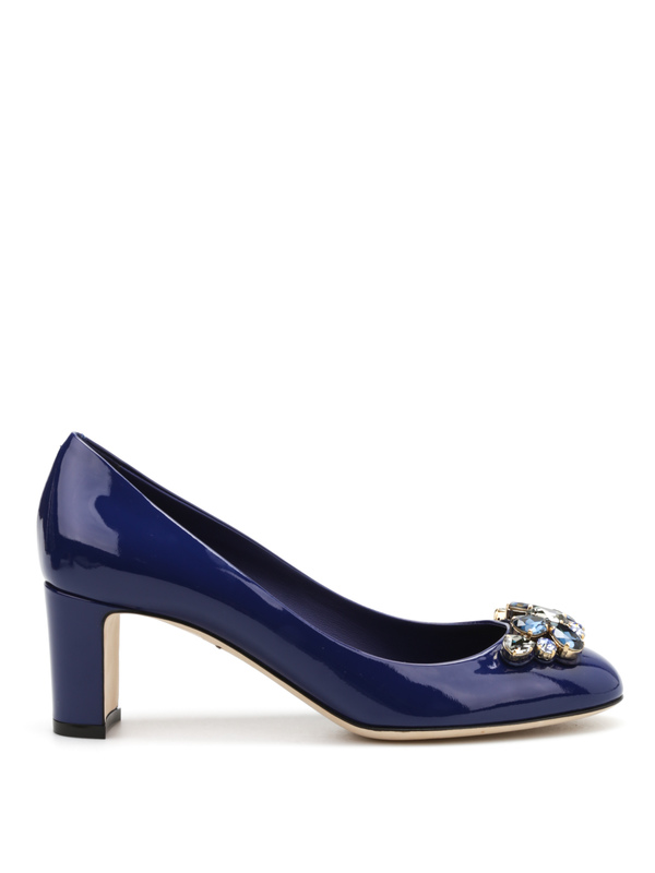 Dolce & Gabbana: court shoes online - Vally court shoes