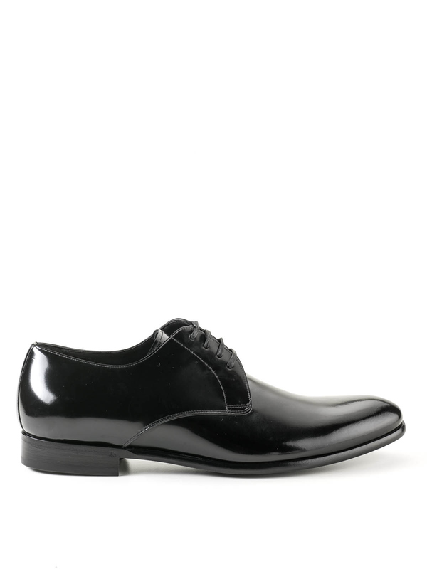 DOLCE & GABBANA: classic shoes online - Derby shoes