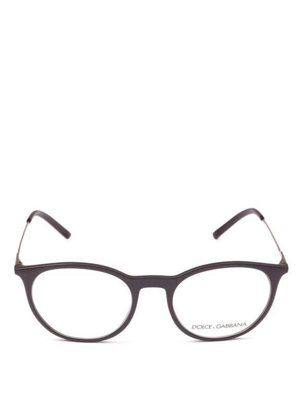 DOLCE & GABBANA: Brillen online - Brillen - Schwarz