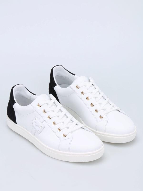 Dolce & Gabbana: Sneaker online - Sneaker - Weiß