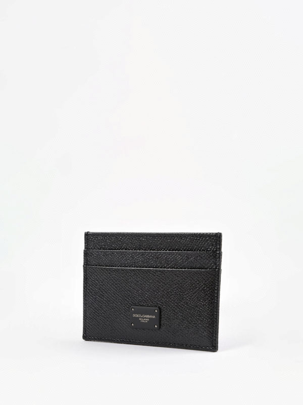 Dolce & Gabbana: Portemonnaies und Geldbörsen online - Portemonnaie - Einfarbig